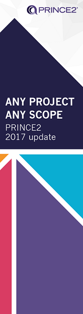 actionable requisite training PRINCE2 2017 update benefits