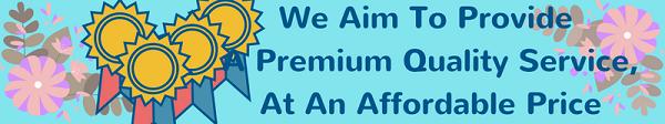 premium training quality Flexilern pledge