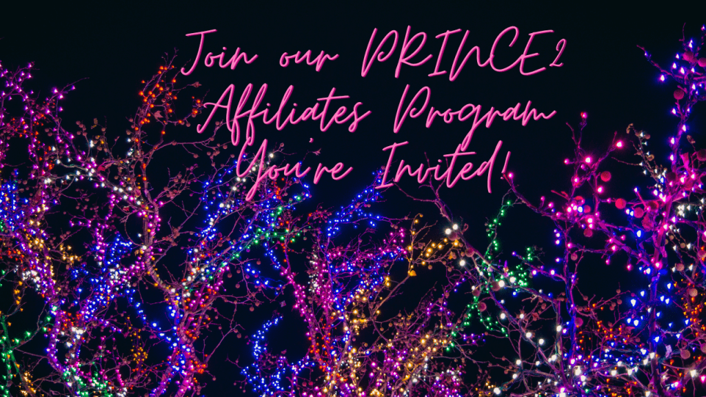 PRINCE2 Affiliates program by Flexilern